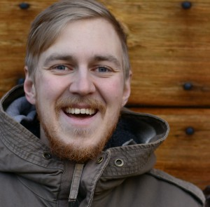 Erik Kohlström